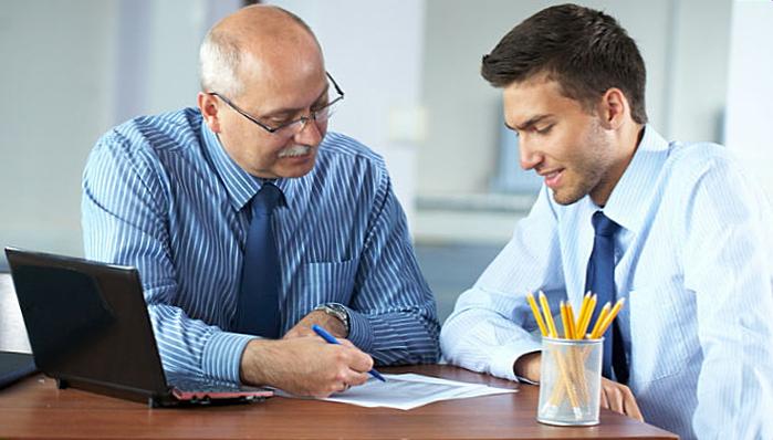финансово юридические консультации